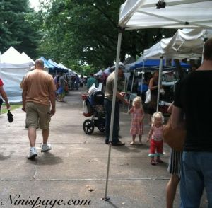 Wooster Square Farmers Market